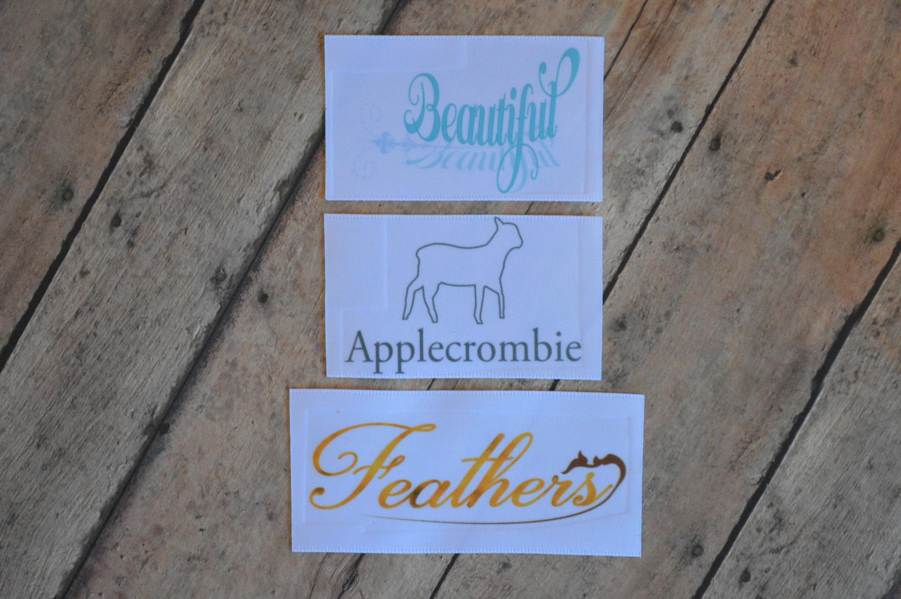 Logo Labels